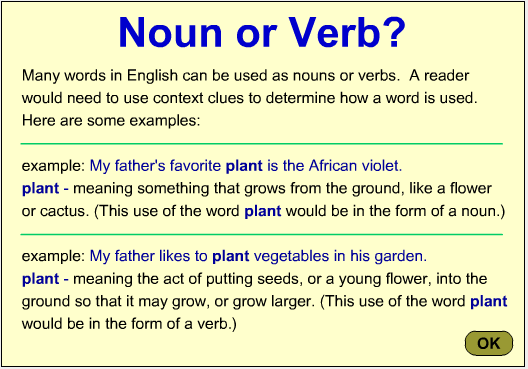 how to understand noun phrase
