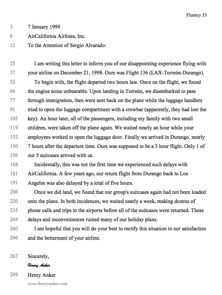 (33) The Terribe Flight