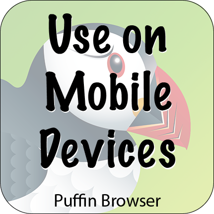 Mr  Anker Tests Puffin Mobile Use Information